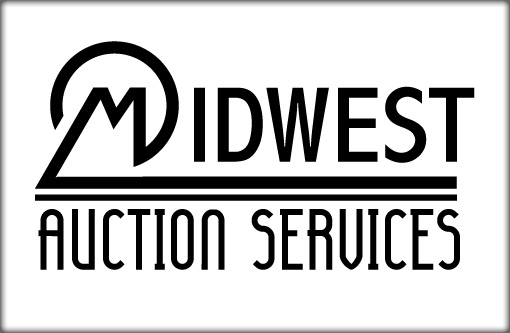 Midwest Auctions Logo